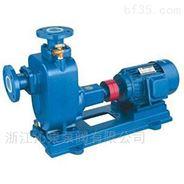 沁泉 50ZW10-20-2.2自吸无堵塞排污泵