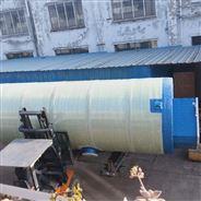 一体化污水提升泵站产品展示