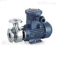 沁泉 40WB5-20不锈钢卧式耐腐蚀微型离心泵