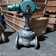 石油管道專用電動閘閥  包頭閥門經銷商