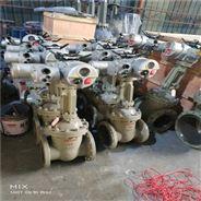 油水管道專用電動閘閥 錫林郭勒閥門經銷商