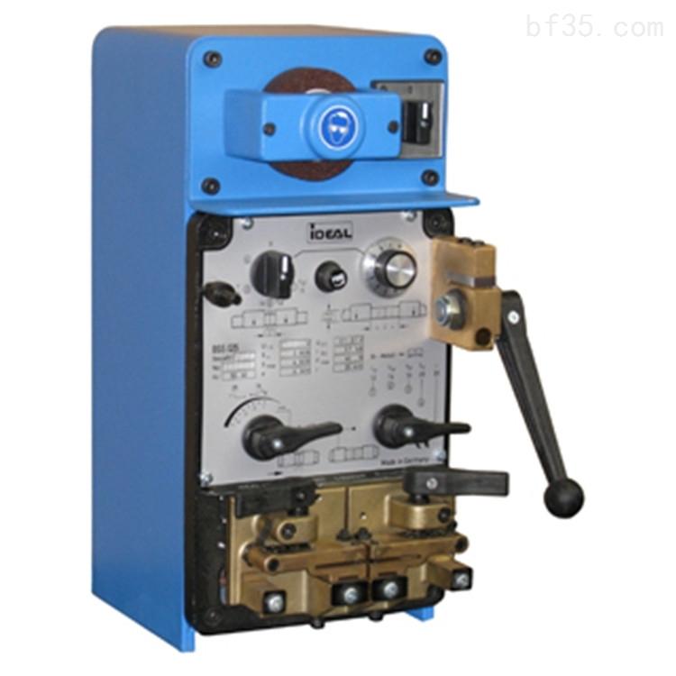 德国IDEAL激光焊机 -德国赫尔纳(大连)公司
