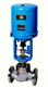 ZDLP电子式单座电动调节阀