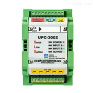 overland器串口型號隔離器UPC 3005 機械