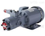 日本NOP油泵冷鐓機潤滑泵齒輪泵