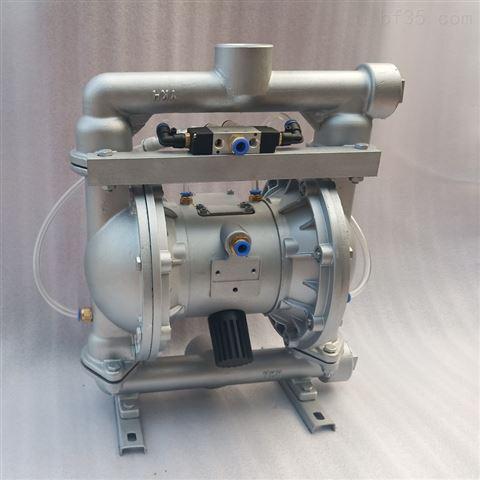 粉体输送专用隔膜泵