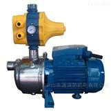 工业用卧式多级离心泵空调冷热水循环增压泵