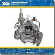 高品质水用减压阀