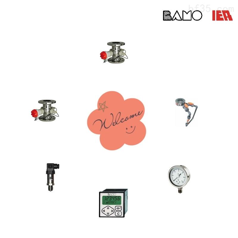 供应德国BAMO溶解氧分析仪