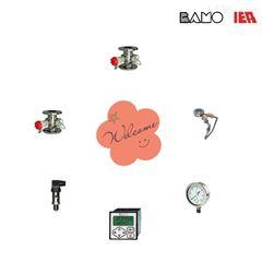 供应法国BAMO公司液体分析的PH计,PH分析仪