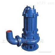 州泉 40QW15-15-1.5型不锈钢无堵塞污水泵