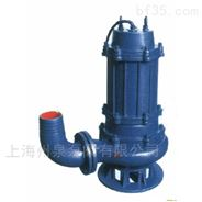 州泉 50WQ-20-15-1.5型潜水污水提升泵