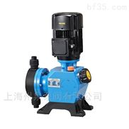 州泉 JMX 80/0.6机械隔膜式计量泵