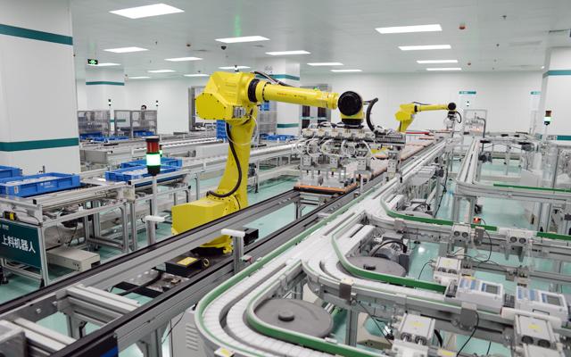 机器人产业发展应跳出传统模式